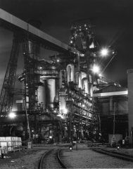 Heavy Industry - Plant