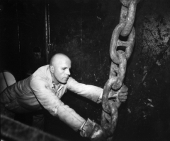 Offshore - Anchor Chain