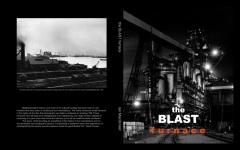 Blast Furnace by Ian Macdonald