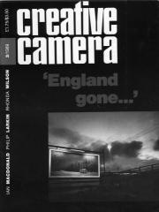 England Gone