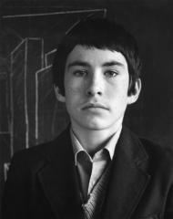 School - Mark Osborne