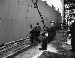 Smith's Dock - Workers